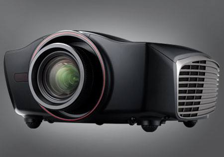 Optoma HD93 Full HD 3D  LED Projector - Jamsticks