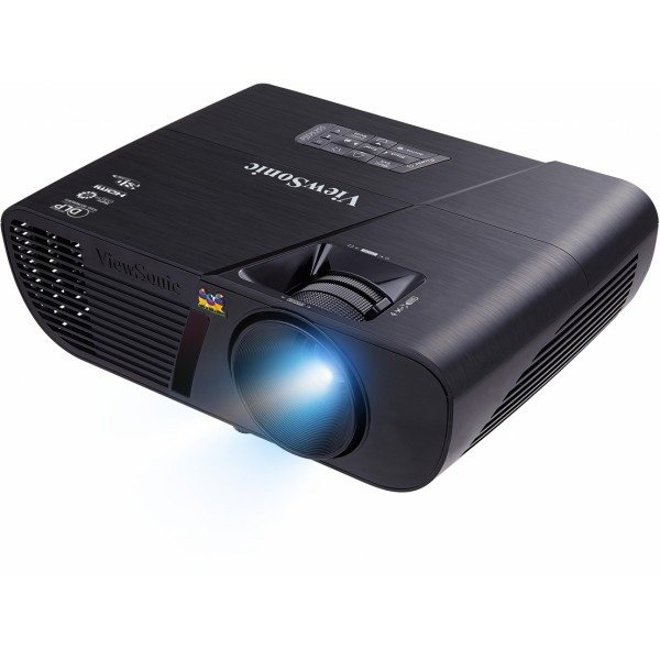 ViewSonic PJD5255 (XGA) Projector - Jamsticks