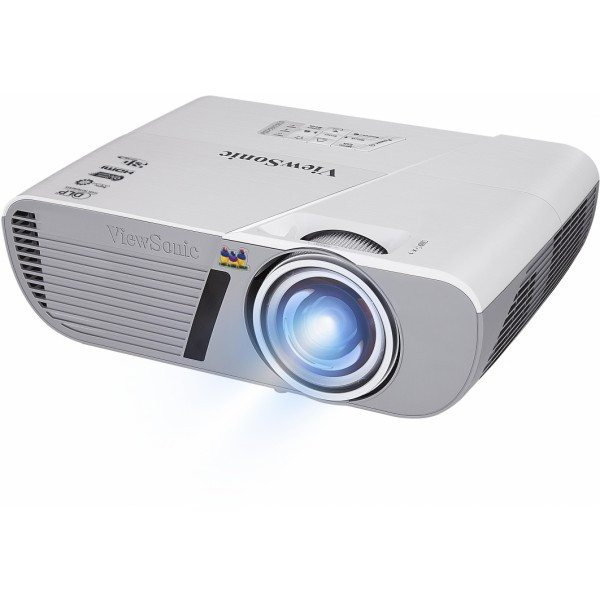 ViewSonic PJD5353Ls Short Throw Projector - Projector - Jamsticks