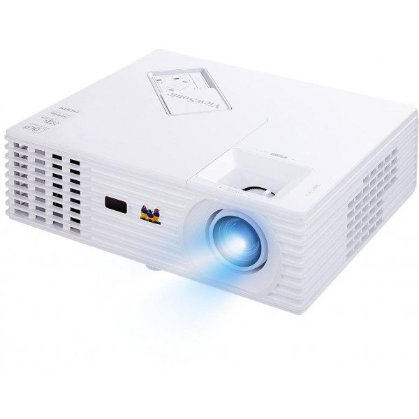 ViewSonic PJD7822HDL Full HD Projector - Projector - Jamsticks
