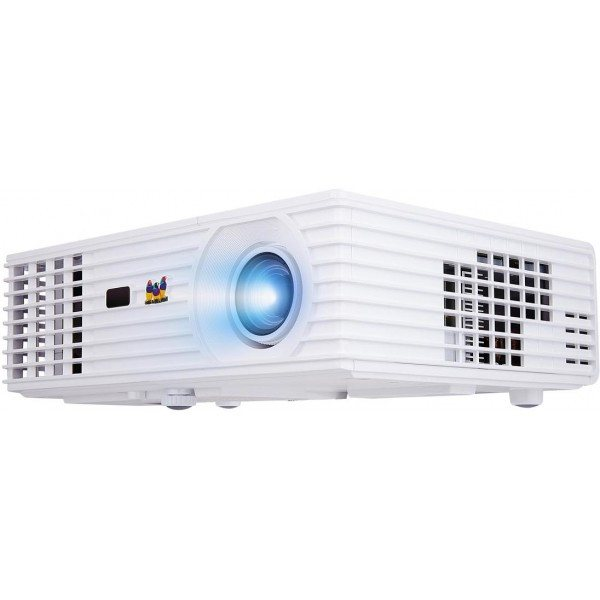 ViewSonic PJD7822HDL Full HD Projector - Jamsticks