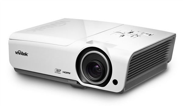 Vivitek D-966HD Projector - Jamsticks
