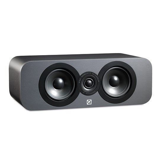 Q Acoustics 3090C Center Channel Speaker - Jamsticks