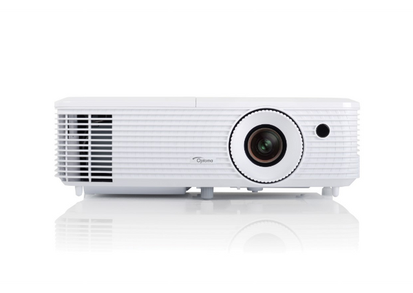 Optoma HD27 3200 ANSI Lumens Home Theater Projector