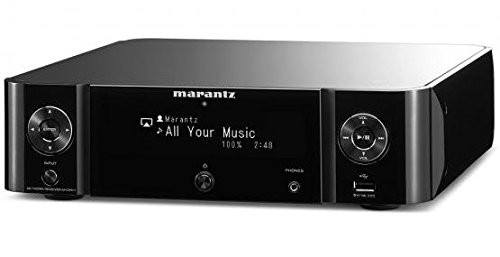 Marantz M-CR 511 Network Receiver - Jamsticks