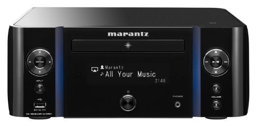 Marantz M-CR-611 Wireless CD Network Receiver - Jamsticks