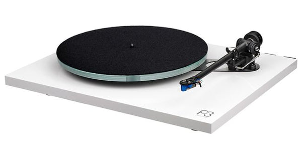 Rega Planar 3 Turntable - Jamsticks