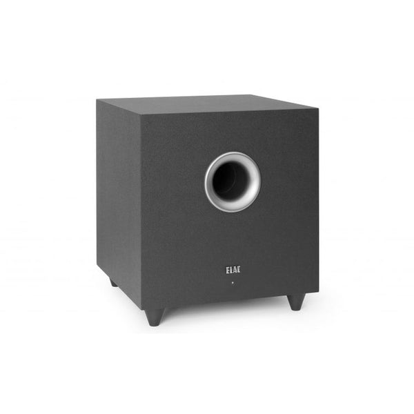 ELAC Debut S8.2 Powered Subwoofer - Jamsticks