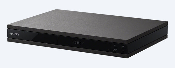 Sony 4K Upscaling Blu-ray DVD Player UHP-H1 - Jamsticks