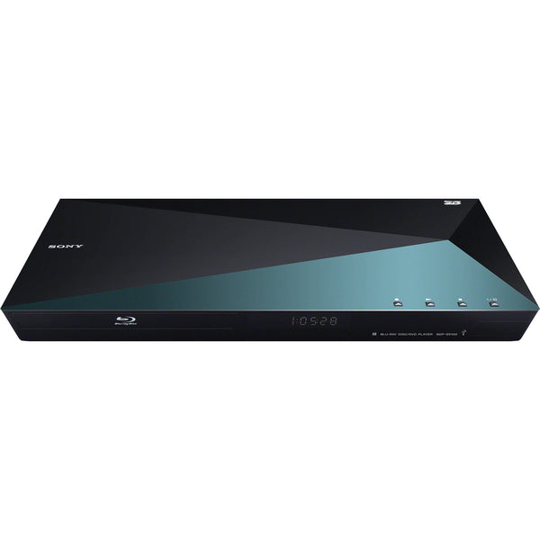 Sony 3D Blu-ray Disc Player with Super Wi-Fi BDP-S5100 - Jamsticks