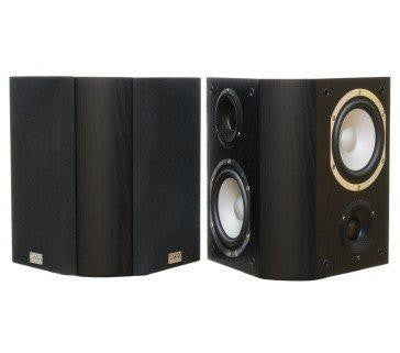 Taga Harmony Platinum v.2 F-120 5.0 Ch Speaker Package +AV Receiver + Subwoofer Custom HT Package - Jamsticks