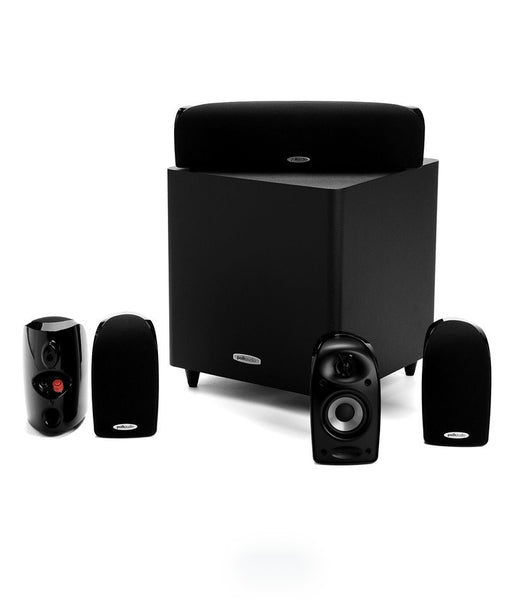 Polk Audio TL1600  5.1 Speaker Package - Jamsticks