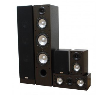 Taga Harmony Speakers TAV-406 V.2 - Jamsticks