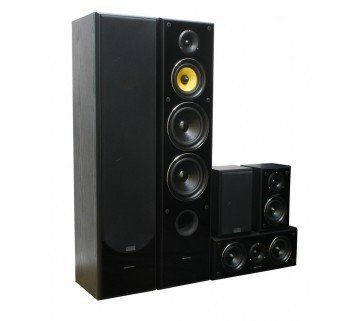 Taga Harmony TAV-606 SE Speaker Package - Jamsticks