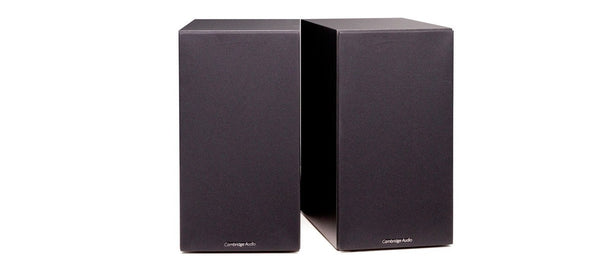 Cambridge Audio Aero 2 Premium Standmount Speakers - Standmount - Jamsticks