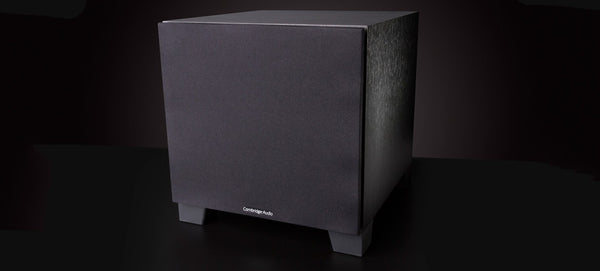 Cambridge Audio Aero 9 500W Subwoofer - Subwoofer - Jamsticks