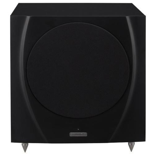 Mission MS-400 SubWoofer - Subwoofer - Jamsticks