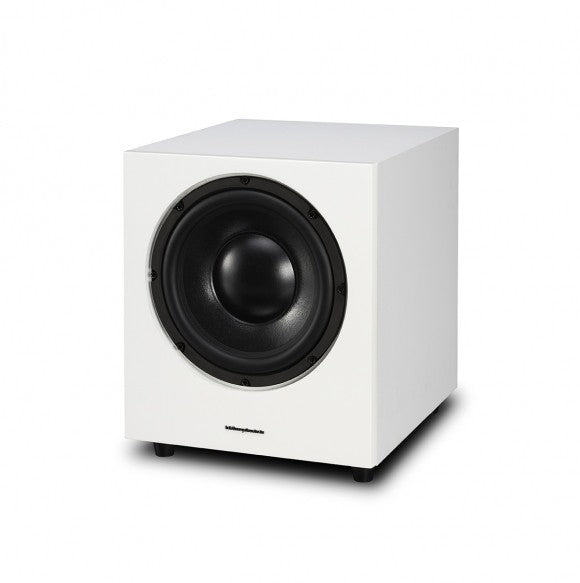 Wharfedale D10 Subwoofer - Jamsticks