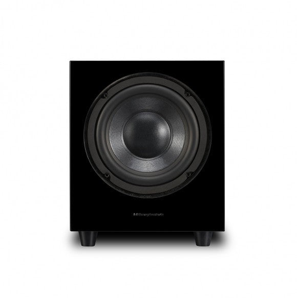 Wharfedale D8 Subwoofer - Jamsticks