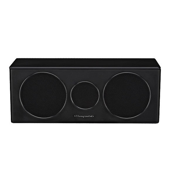 Wharfedale WH-C Subwoofer - Jamsticks