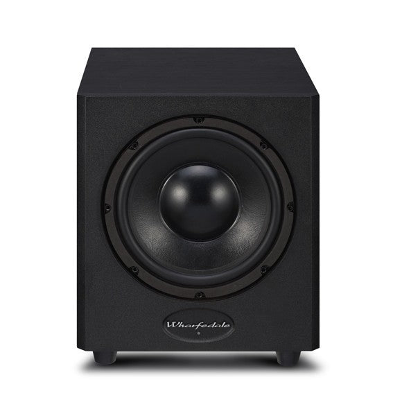 Wharfedale WH-S8 Subwoofers & Surround - Subwoofers & Surround - Jamsticks