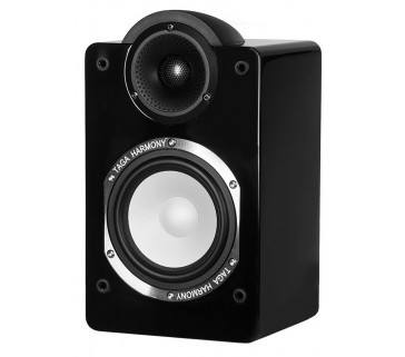 Taga Harmony Platinum S-90 SL Surround / Bookshelf Speakers (Pair) - Jamsticks