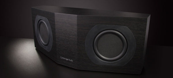 Cambridge Audio Aero 3 Premium Surround Speaker - Jamsticks