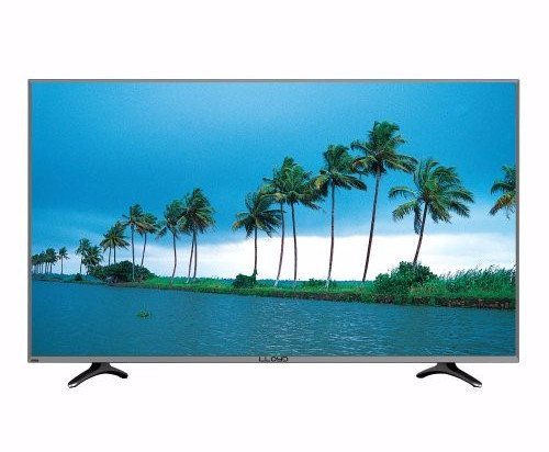 Lloyd  L40UJR (102cm) 4K Full HD  LED TV - Television - Jamsticks