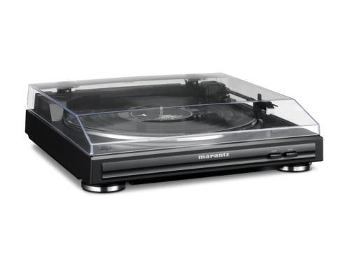 Marantz TT5005 Fully Automatic Turntable - Jamsticks