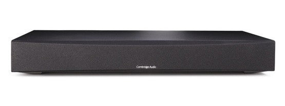 Cambridge Audio TV5 Compact base with Bluetooth - TV Sound - Jamsticks