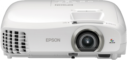 Epson EH - TW5300 Home Cinema Projector - Jamsticks