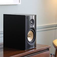 PSB Imagine XB Bookshelf Speakers. - Jamsticks