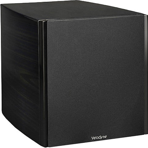 Velodyne Digital Drive plus12 Subwoofer - Jamsticks
