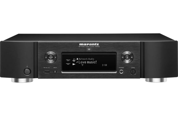 Marantz NA-8005 Network Player - Jamsticks