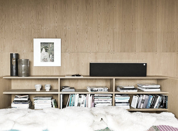 Libratone Lounge Wireless SoundBar - Jamsticks