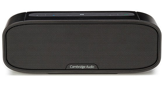 Cambridge Audio G2 Mini Portable Bluetooth Wireless Speaker - Jamsticks