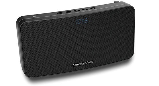 Cambridge Audio GO Radio Wireless Bluetooth Speaker & Radio - Wireless Speaker - Jamsticks
