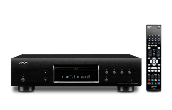 DENON DBT 3313UDKE1 3D Ready Universal Blu-ray player - Jamsticks