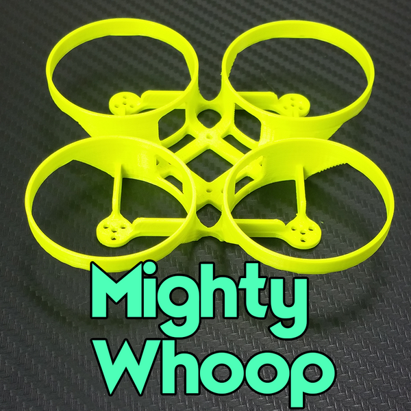 Mighty Whoop