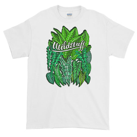 Alocasia Crop Top