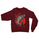 Goliath Tigerfish Crewneck