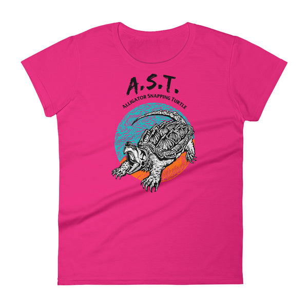 Alligator Snapper Women's