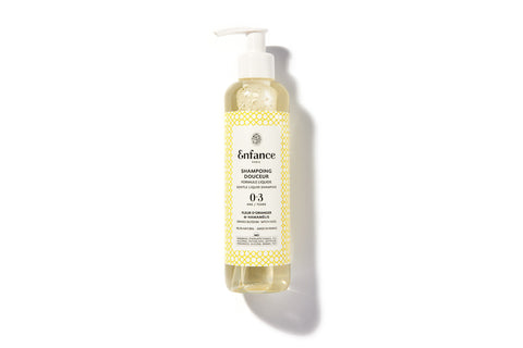 Enfance - Soft Shampoo 0-3 Years