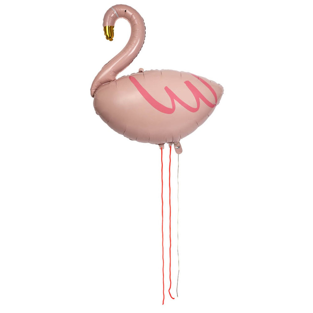 FLAMINGO Mylar Balon