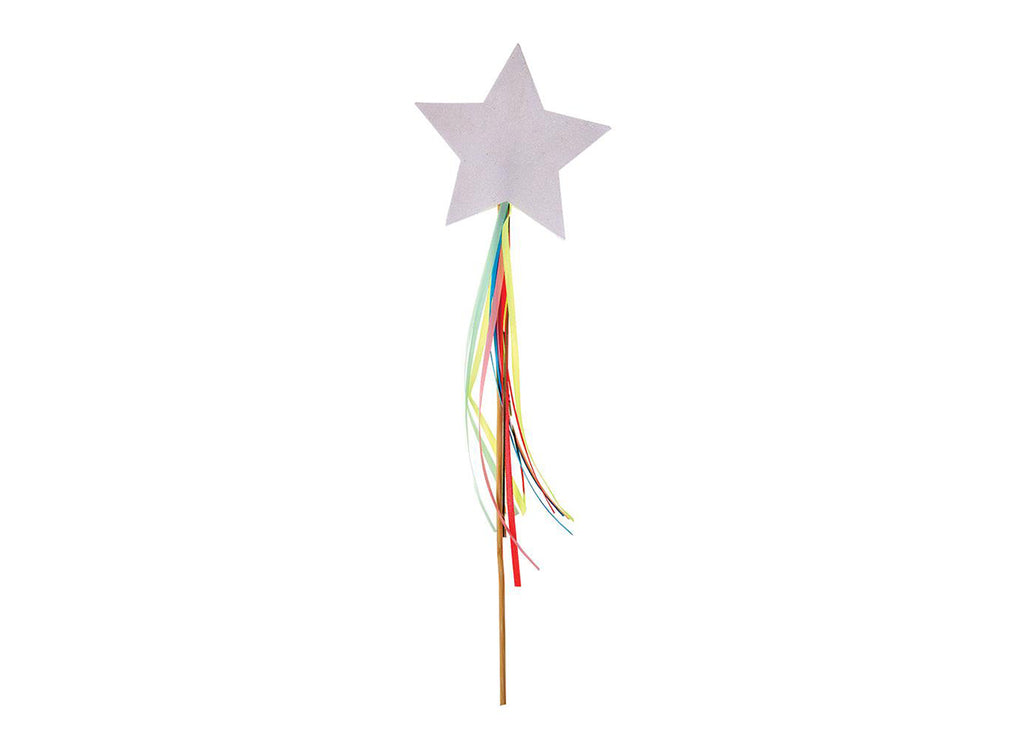 Merimeri Party - Sparkly Wands