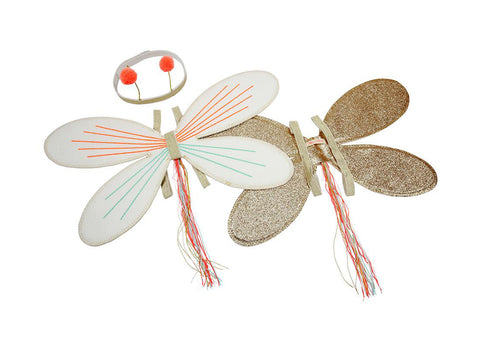 Merimeri Party -  Butterfly Dress-Up Kit