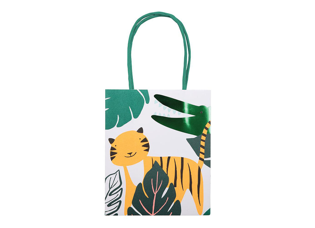 Merimeri Party - Go Wild Party Bag