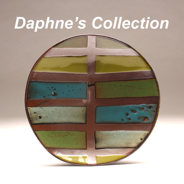 Daphne Roehr Hatcher  Fall Collection