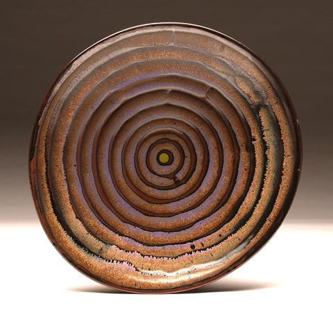 "DH005 Large 15"" ""Eye"" Platter"