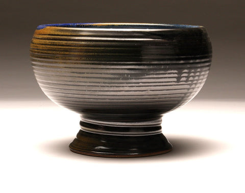 GH003 Large Pedestal Bowl